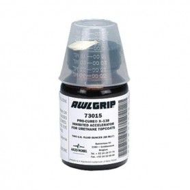 Awlgrip Pro-cure X-138 Inhibited Accelerator, 60 ml