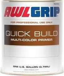 Awlgrip Quick Build Sealer Convertor, 0,95 liter