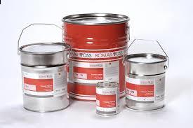 Polyesterhars, Derakane, 5 kg verpakking / zonder MEKP harder 100 gr.