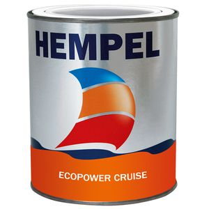 Hempel Eco Power Cruise, 2,5 liter, red