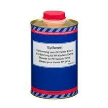 Epifanes Verdunning voor PP Vernis Extra,  5 liter
