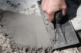 Epoxyhars / fijnmortel A, voor betonreparatie, 5 kg. verp.
