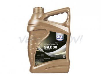 Eurol Monograde 30 SF/CC, jerrycan 5 liter