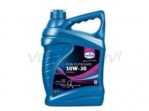 Eurol Nautic Line FCW 10W30, drum 60 liter