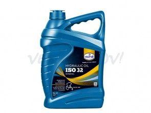 Eurol Nautic Line Hydraulic oil 32, 5 liter
