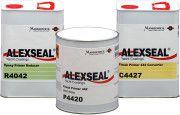 ALEXSEAL Finish Primer 442, converter, quart gallon