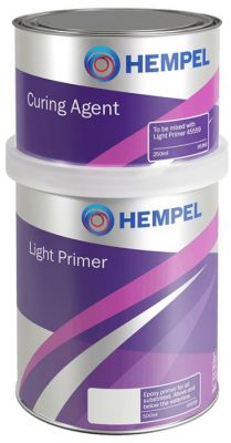 Light Primer, grijs, 750 ml