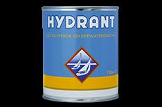 Hydrant Zelfslijpende Onderwatercoating, niet meer leverbaar