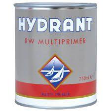 Hydrant RW Multiprimer, 750 ml, grijs