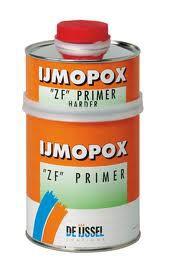 De IJssel IJmopox ZF primer, set 5 liter
