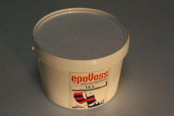 Verdikkingspoeder voor epoxyhars, 100 gr. bus