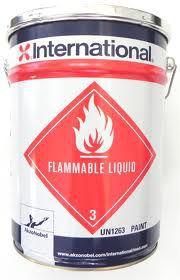 International Intergard 269,  rood, 20 liter