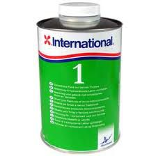 International Verdunning 1, blik 1 liter