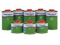 International Verdunning 1, blik 500 ml
