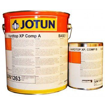 Jotun Hardtop Flexi, 5 liter, wit