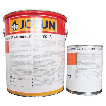 Jotun Jotamastic 87 epoxy primer, 18,7 liter, off-white