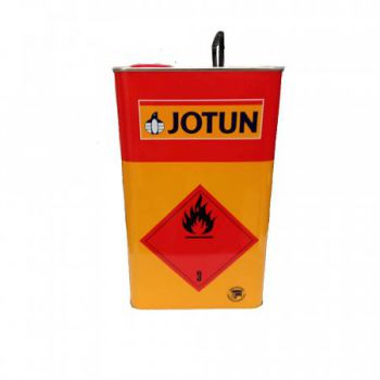 Jotun Thinner 17,  5 liter
