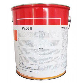 Jotun Pilot II topcoat, 20 liter, geel
