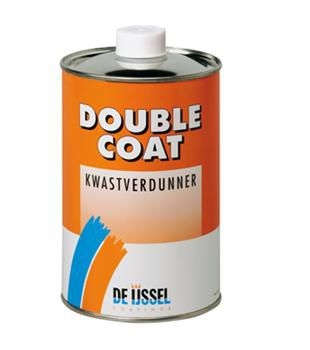 Double Coat kwastverdunner,  500 ml