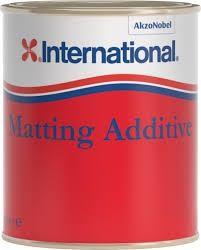 International Matting Additive, 750 ml