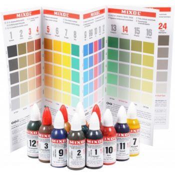Mixol kleurpigment, universeel, 200 ml