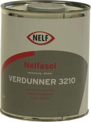 Nelf Nelfasol verdunner 3210,  1 liter