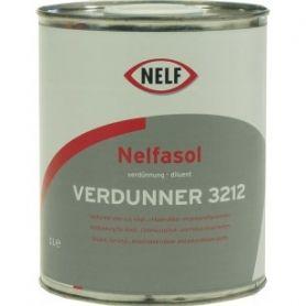 Nelf Nelfasol verdunner 3212,  1 liter
