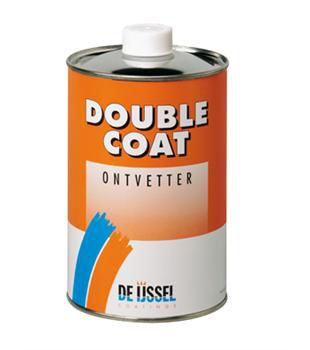 Double Coat ontvetter,  1 liter