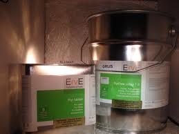 Epoxyhars / gietmassa A,  Epoflow 10 kg verp.