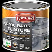Owatrol Rustol ALU RA85, 0,5 liter