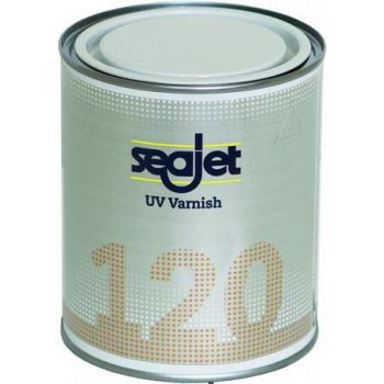 Seajet Blanke lak, grondlaag en aflak kleur transparant, 750 ml