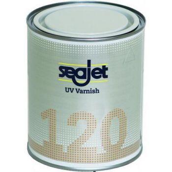 Seajet Blanke lak, grondlaag en aflak kleur transparant,  2,5 liter