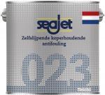 Seajet 023 Teichi antifouling,  5 liter, donkerblauw