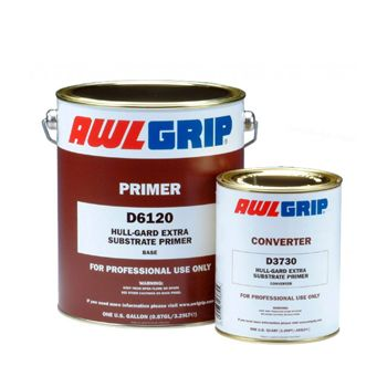 Awlgrip Hullgard Epoxy Primer, 5 gallon set (19,05 liter)