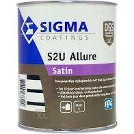 Sigma S2U Allure Satin, 1 liter