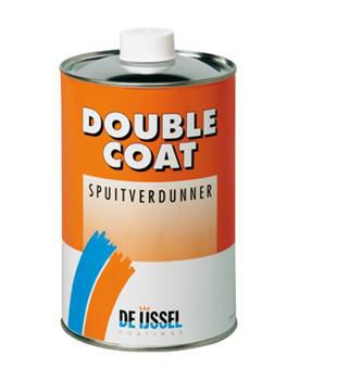 Double Coat spuitverdunner, 500 ml