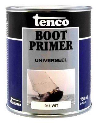 Tenco Bootprimer, Grijs, 750 ml