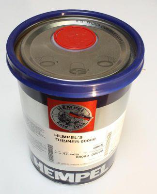 Verdunner 845,  5 liter